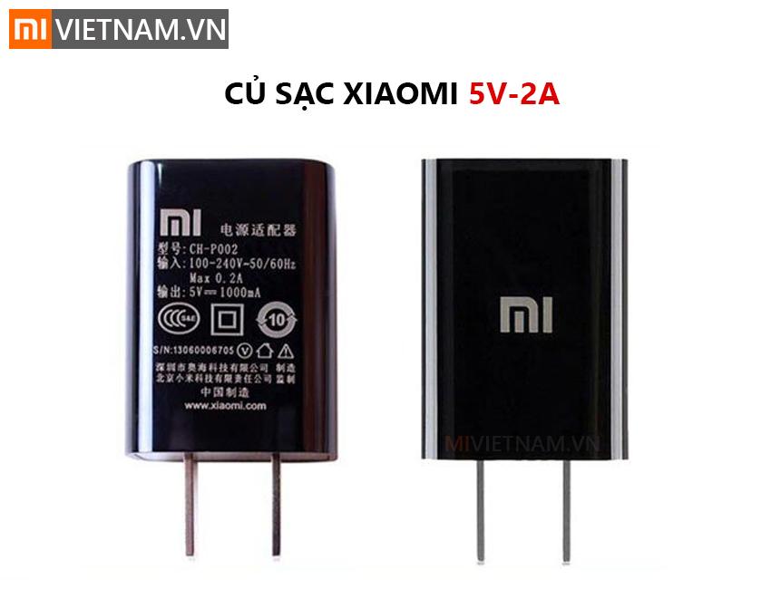 MIVIETNAM-CU-SAC-XIAOMI-5V-2A