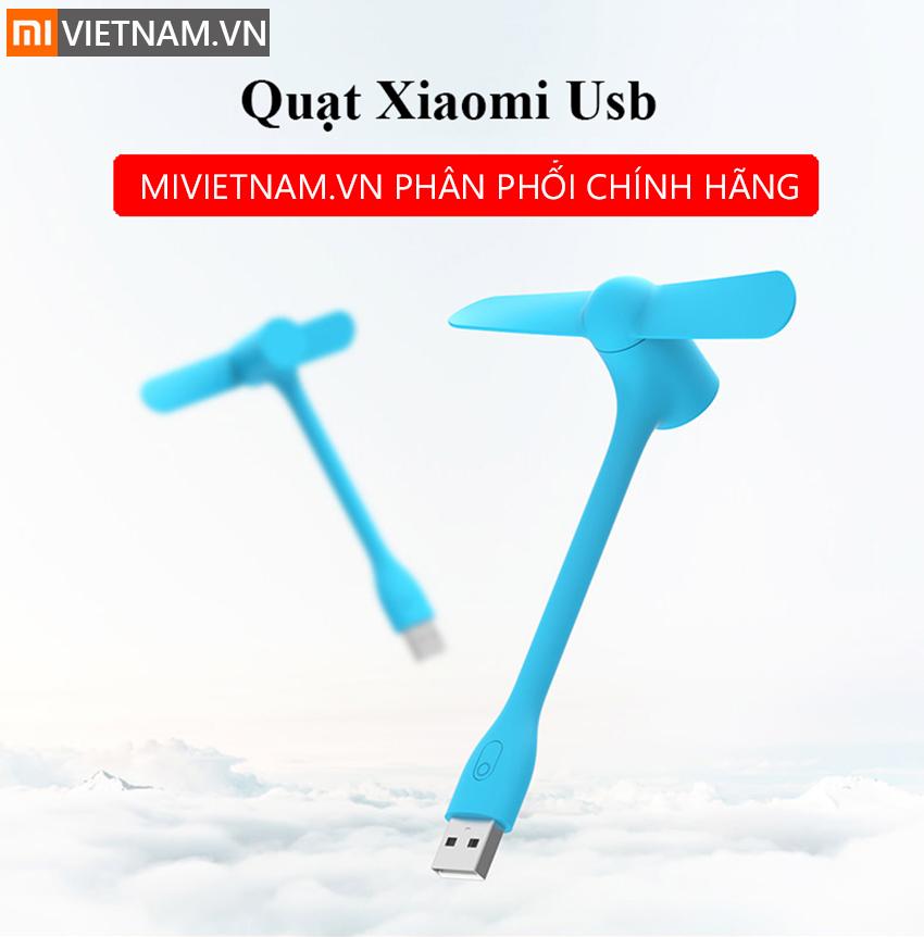 MIVIETNAM-QUAT-USB-XIAOMI-2018