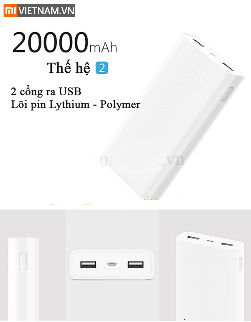 MIVIETNAM-SAC-DU-PHONG-XIAOMI-MI-POWERBANK-20000-GEN2C