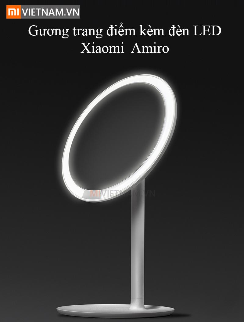 MIVIETNAM-GUONG-TRANG-DIEM-KEM-DEN-LED-XIAOMI-AMIRO