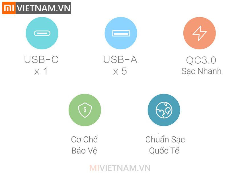 MIVIETNAM-BO-SAC-NHANH-XIAOMI-6-CONG-USB-60W-QC3