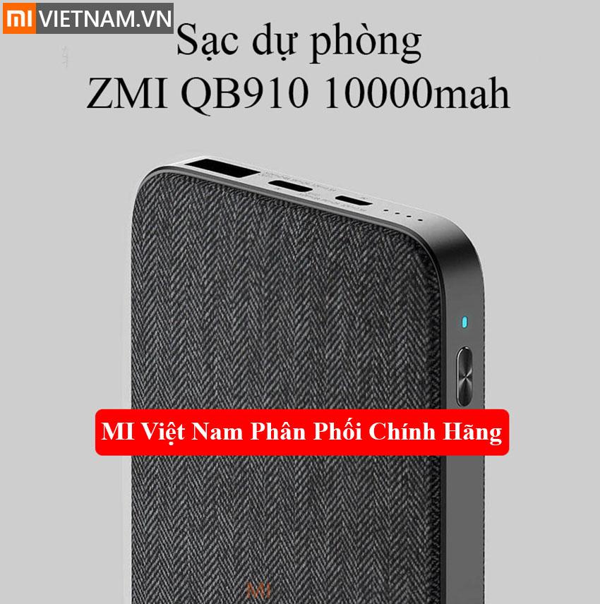 MIVIETNAM-SAC-DU-PHONG-ZMI-QB910-10000-MAH