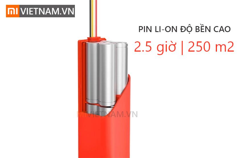 Pin 5200mAh | Robot Lau Nhà Roborock S5
