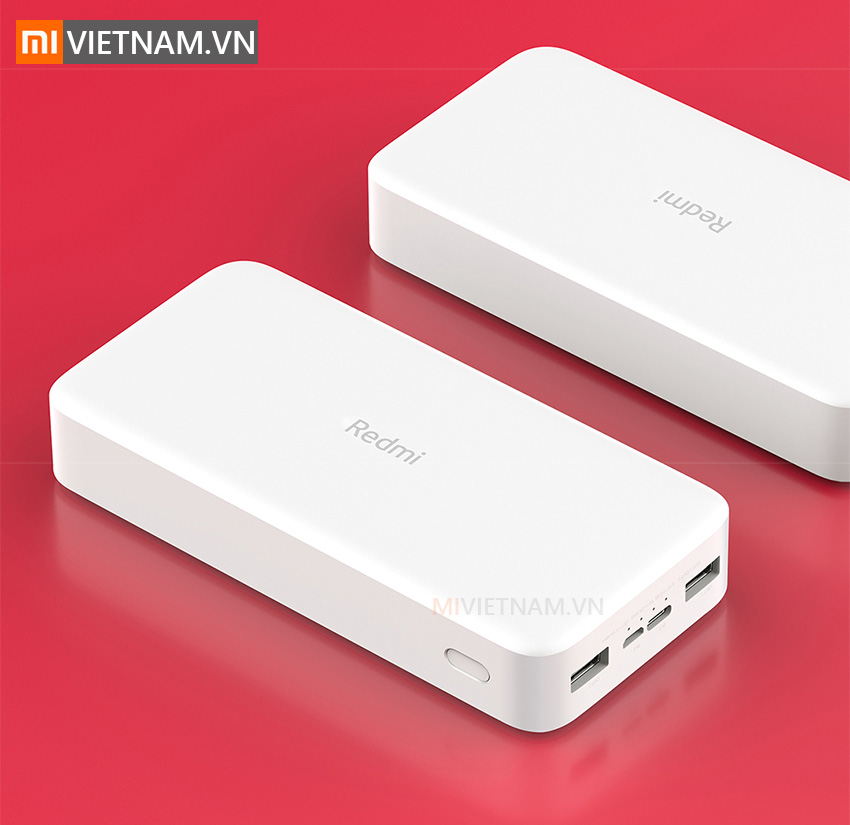 MIVIETNAM-SAC-DU-PHONG-XIAOMI-REDMI-POWERBANK-20000MAH-PB200LZM