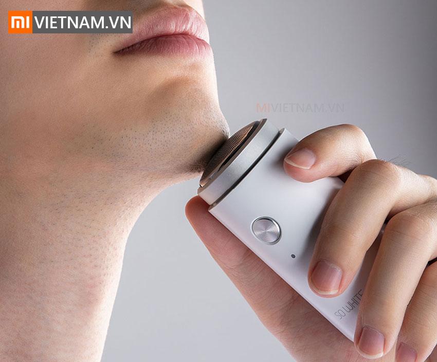 Máy Cạo Râu Mini Pinjing