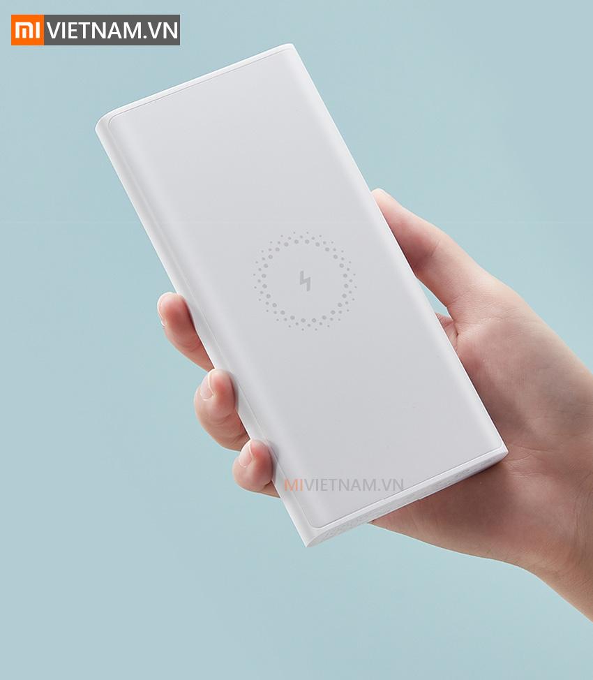 Mi Wireless Power Bank WPB15ZM