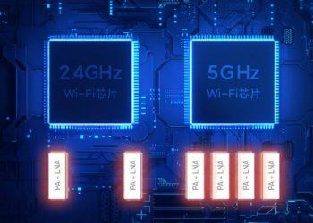 Xiaomi ra mắt Mi AIoT Router AX3600: Công nghệ Wi-Fi 6 trong một mức giá rẻ