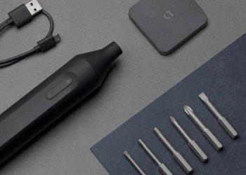 Xiaomi ra mắt tuốc nơ vít điện đa năng MIJIA siêu chất