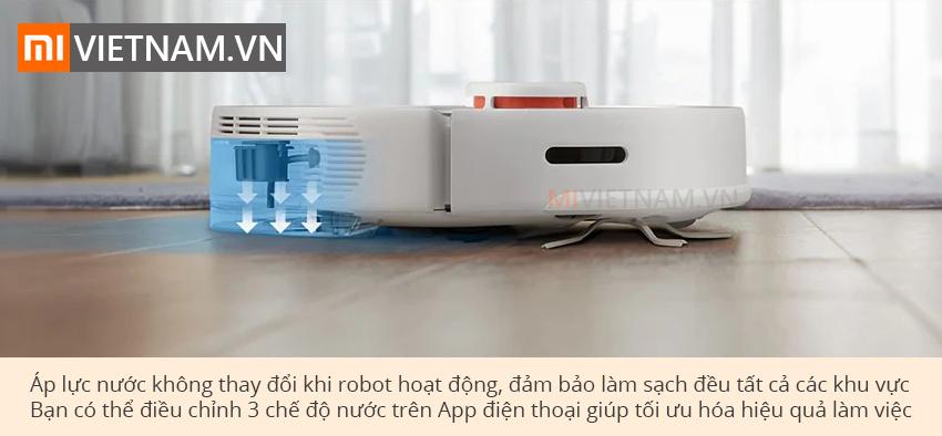 Robot Roborock S5 MAX