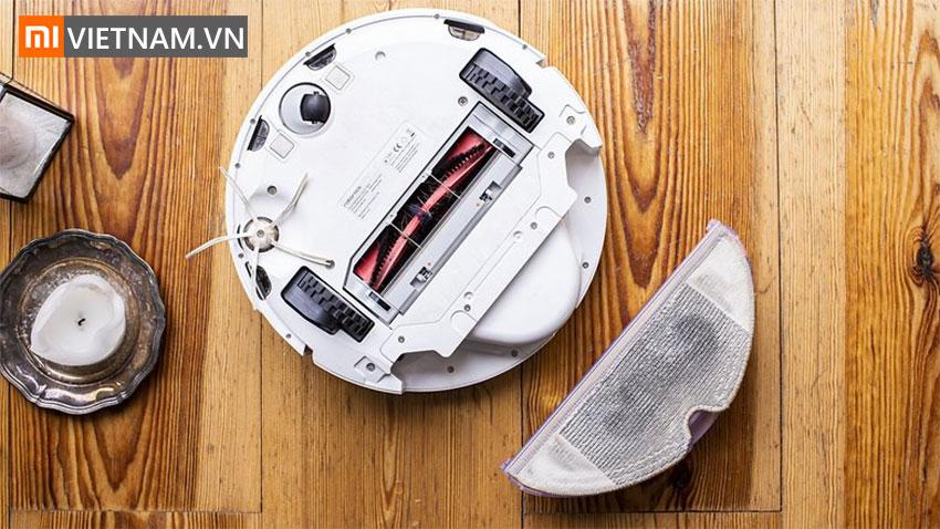 Robot Hút Bụi Lau Nhà Roborock S5 MAX | Ảnh thật 6