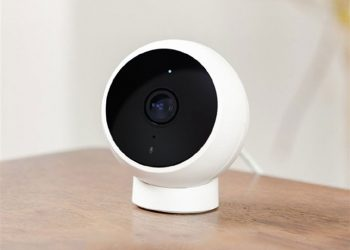 Xiaomi ra mắt camera giám sát giá rẻ