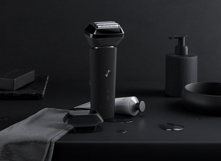 Xiaomi ra mắt máy cạo râu MIJIA Electric Shaver cao cấp, 5 lưỡi