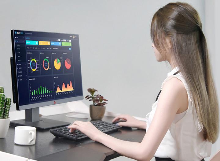 Xiaomi ra mắt máy tính để bàn all-in-one: Chip Intel thế hệ 9, màn hình 24 inch