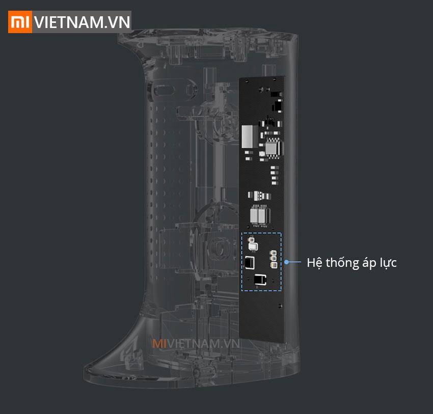 Tăm Nước Vệ Sinh Răng Miệng Xiaomi Mijia Water Flosser