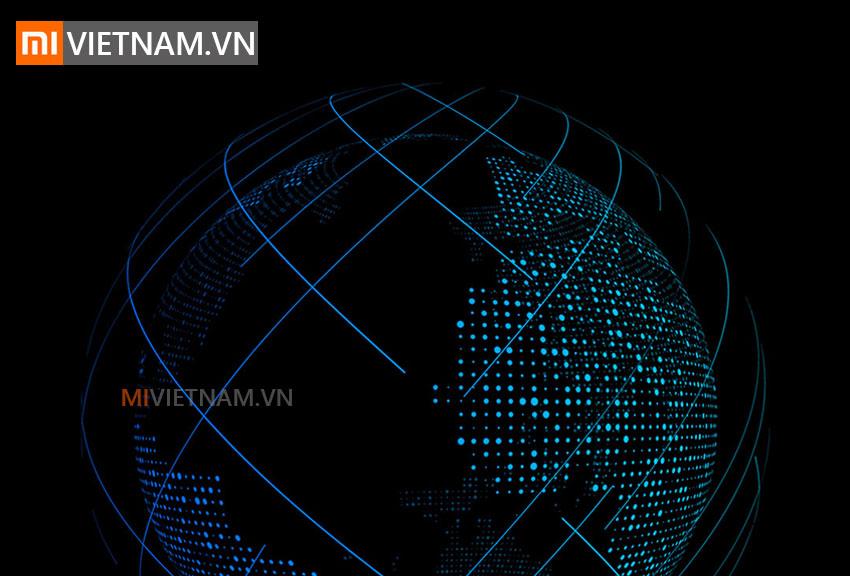 Bộ Phát Sóng Wifi Mi Router AloT AX3600