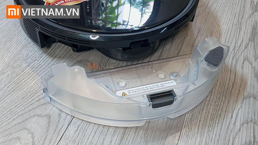 Robot Hút Bụi Lau Nhà Roborock S6 MaxV | Ảnh thật 14