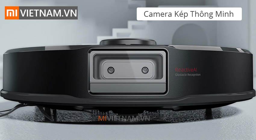 Camera kép thông minh | Roborock S6 MaxV