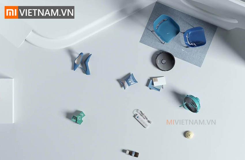 Tự động né tránh | Roborock S6 MaxV