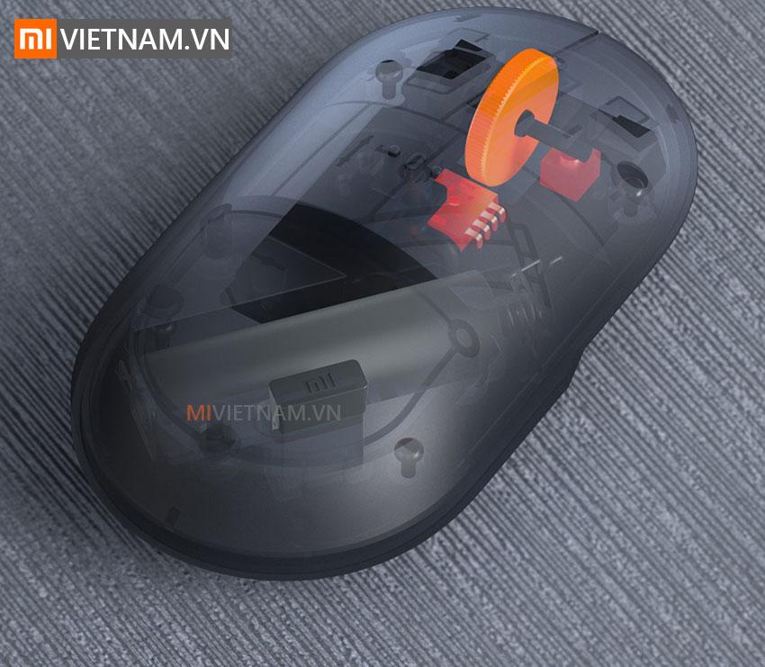 Chuột Không Dây Xiaomi
