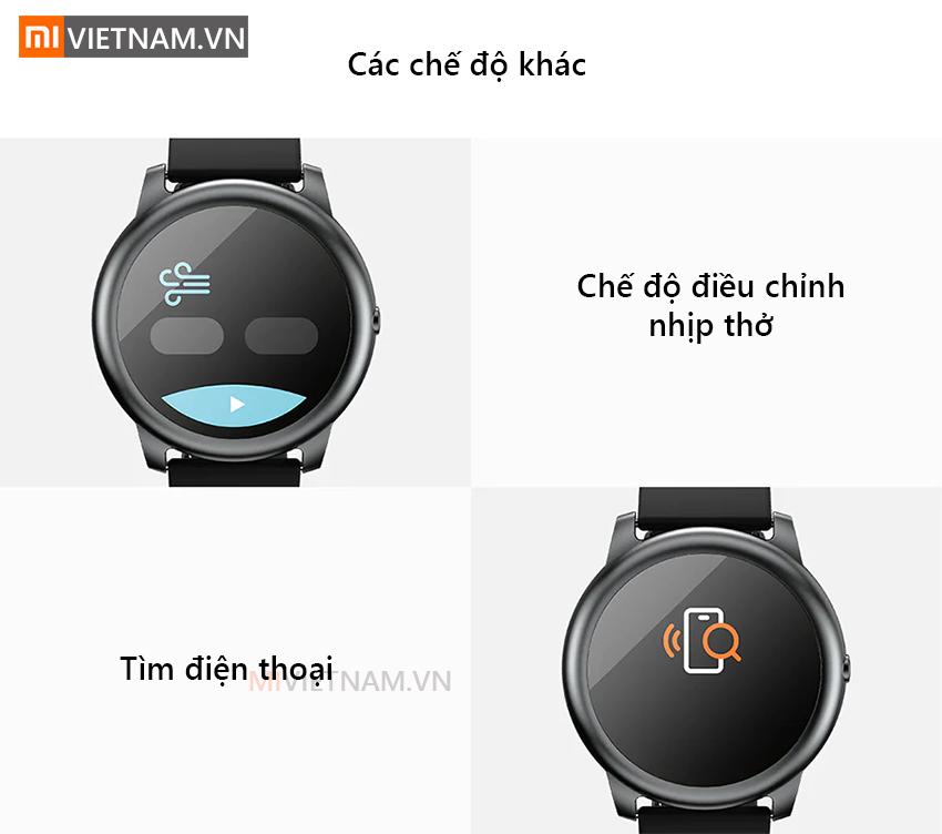 Đồng Hồ Thông Minh Haylou Smart Watch LS05