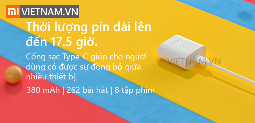 Tai Nghe Bluetooth QCY T7 True Wireless Earbuds