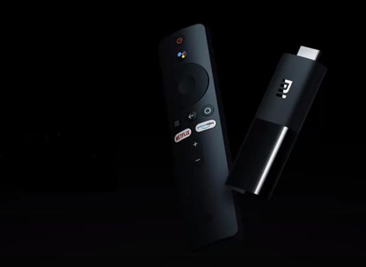 Mi TV Stick – Chiếc Android TV Box Có Thiết Kế Nhỏ Gọn Giống Như Một Chiếc USB