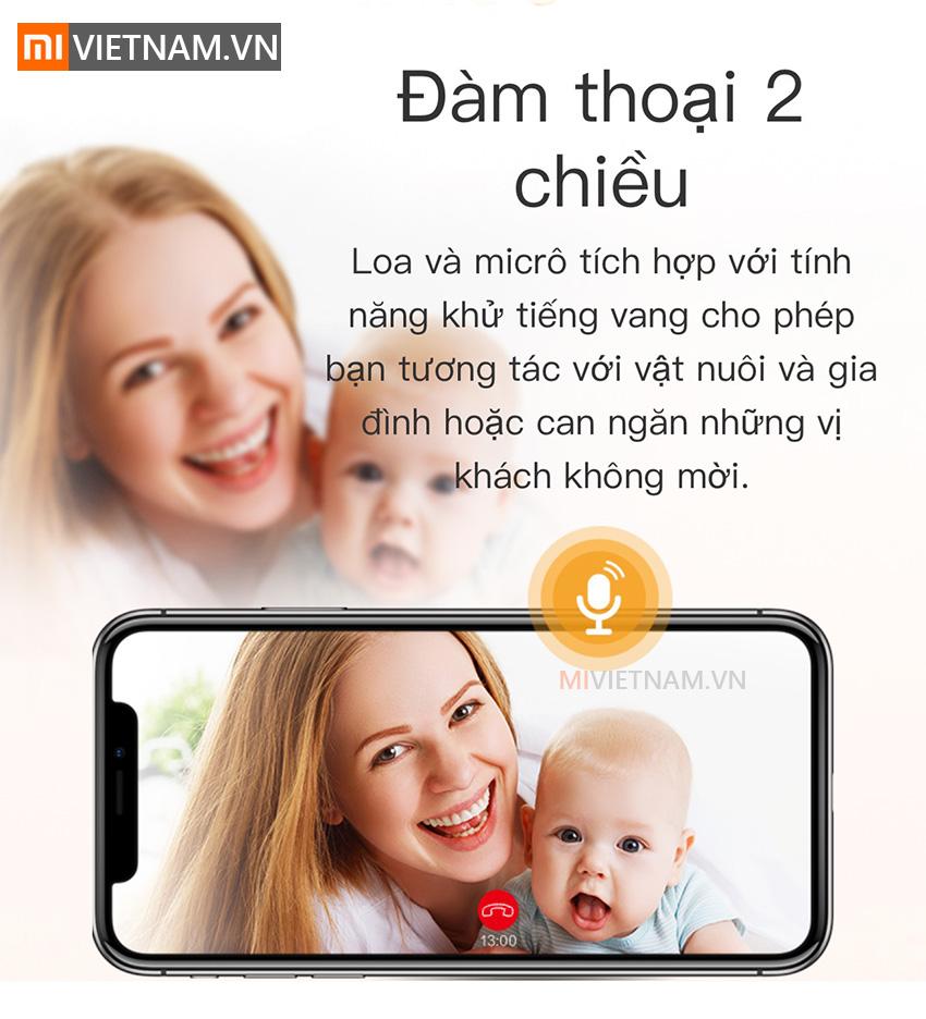 Camera An Ninh IMOU Cue 20