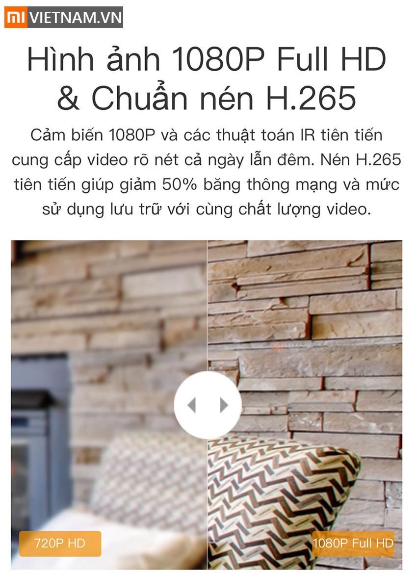 Camera Giám Sát An Ninh Xoay 360° IMOU Ranger 2 03