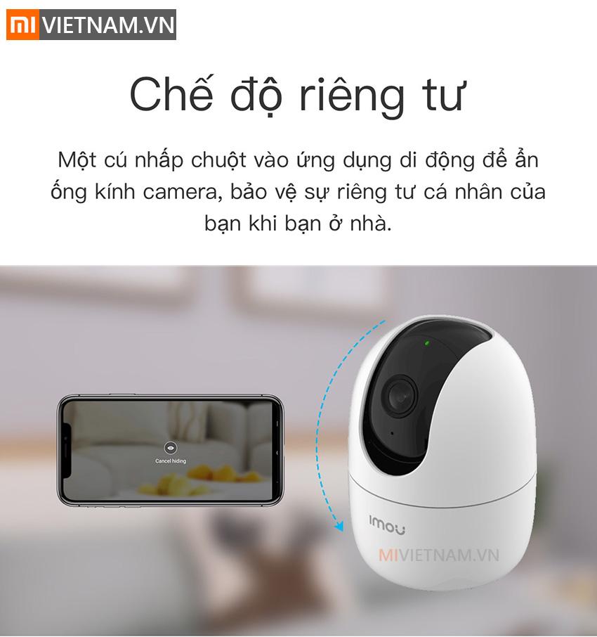 Camera Giám Sát An Ninh Xoay 360° IMOU Ranger 2 05
