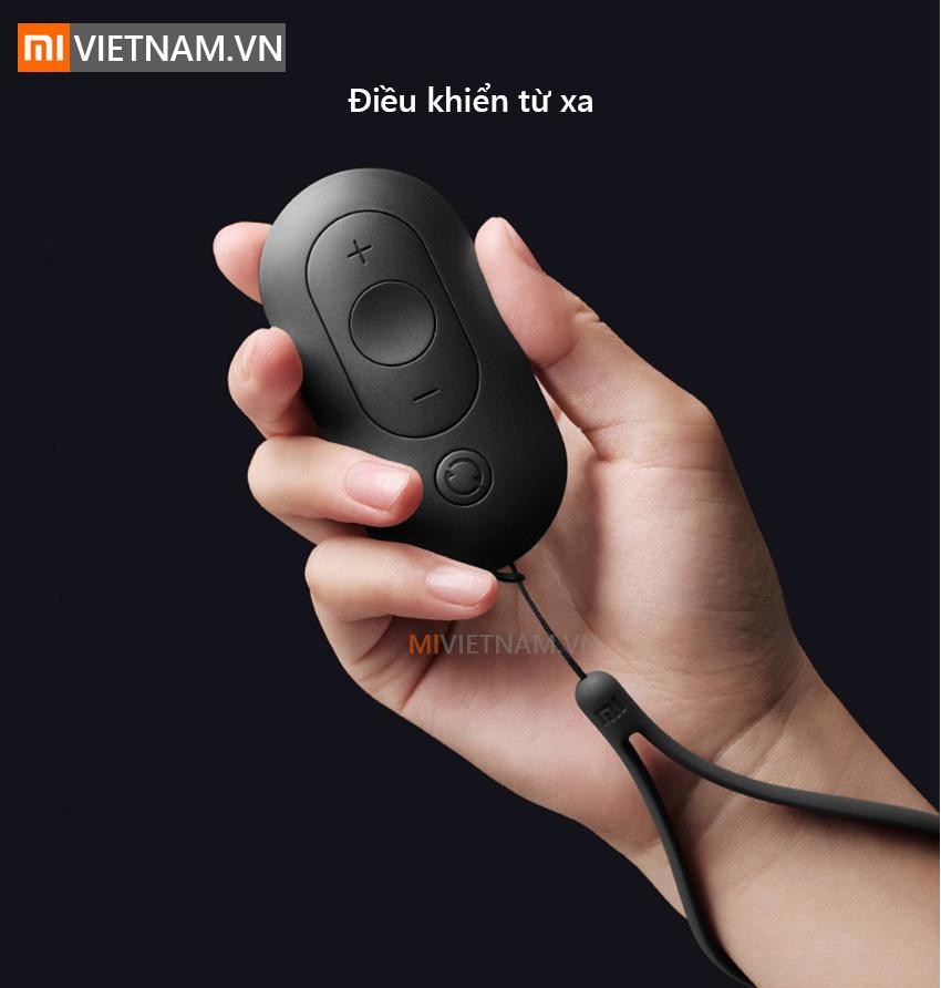 Điều khiển từ xa | Máy Đi Bộ KingSmith A1 Pro
