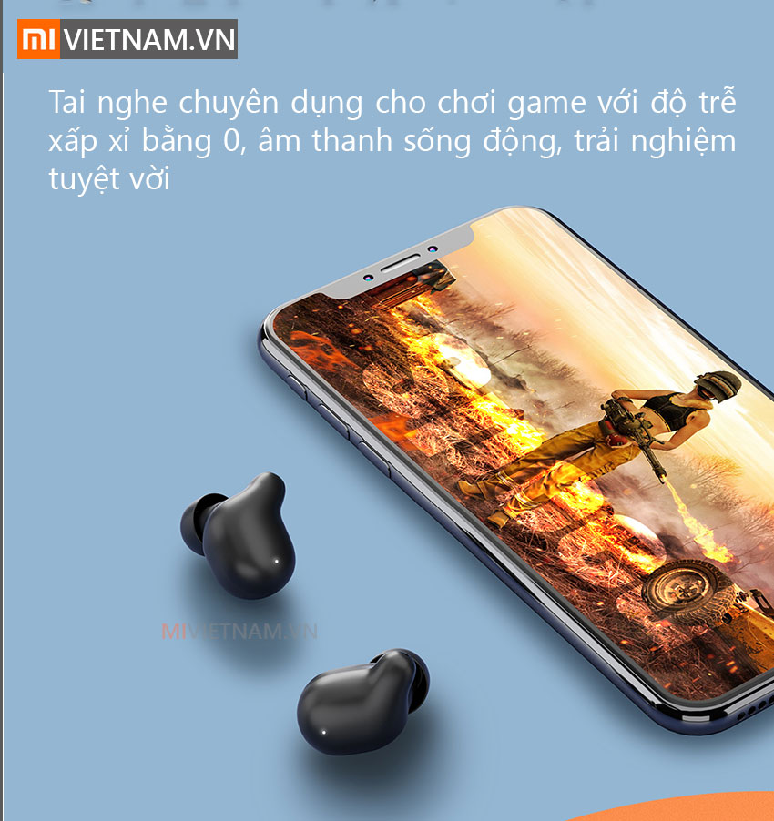 Tai Nghe Bluetooth Haylou T15