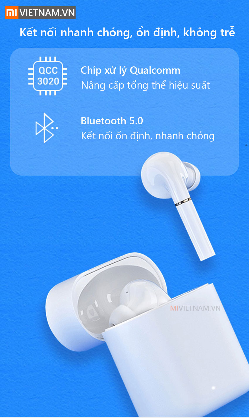 Tai Nghe Bluetooth Haylou T19 01