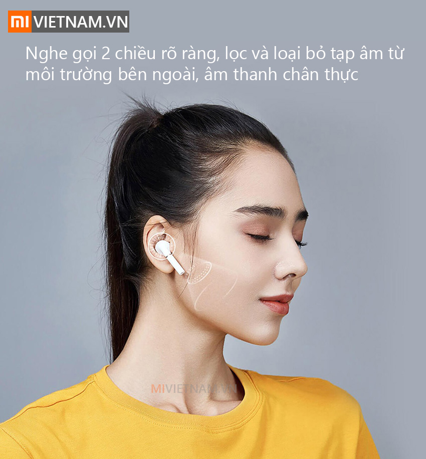 Tai Nghe Bluetooth Haylou T19 08