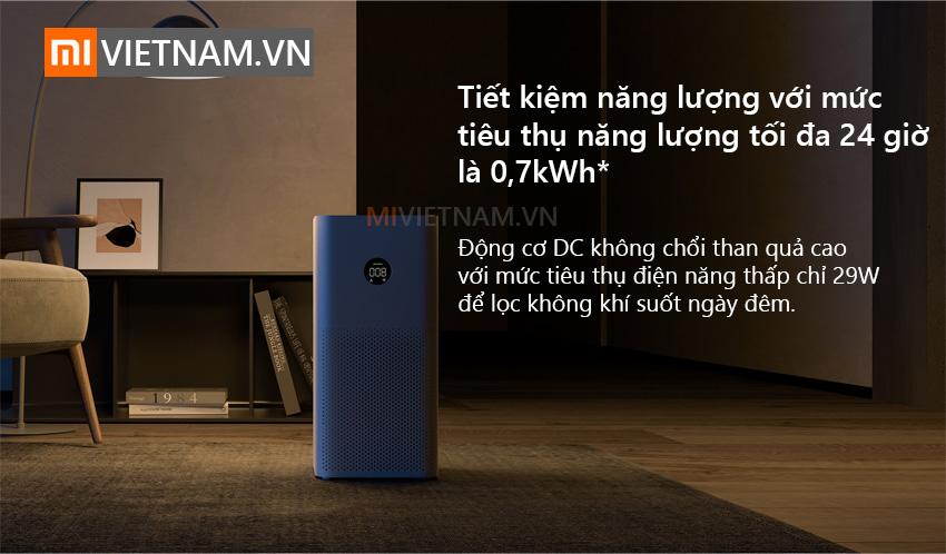 Tiết kiệm năng lượng | Mi Air Purifier 3C