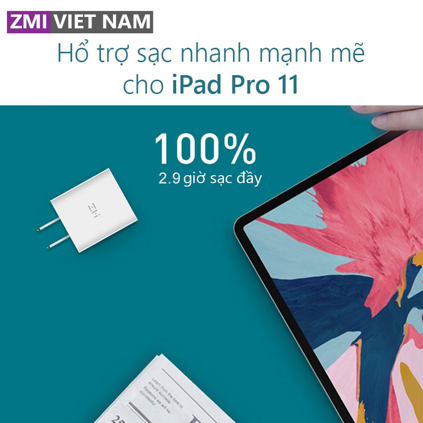 hỗ trợ ZMI HA716
