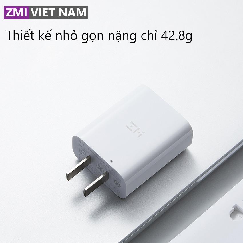 Thiết kế ZMI HA716
