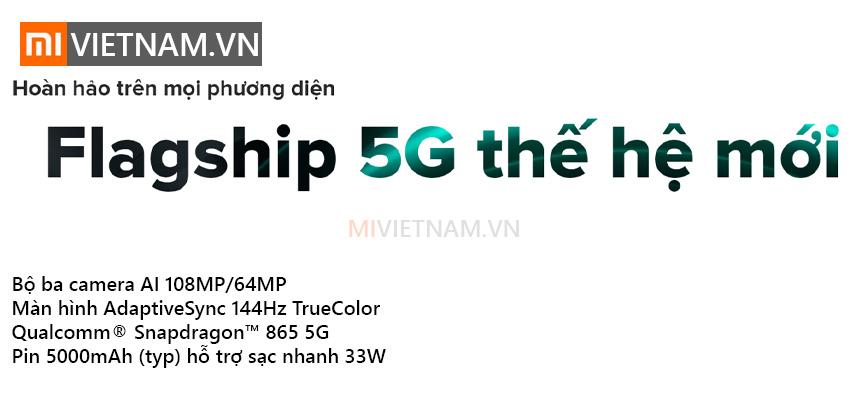 Flagship 5G | Xiaomi Mi 10T Pro 5G