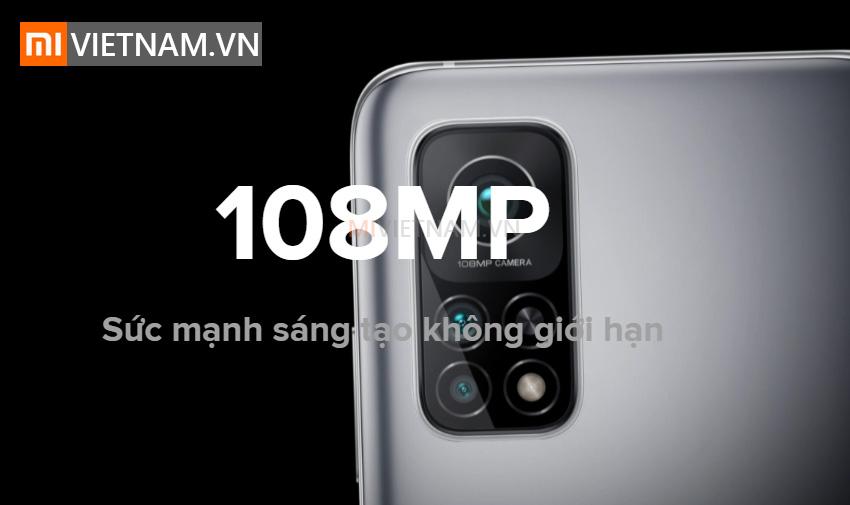 Camera 108MP | Xiaomi Mi 10T Pro 5G
