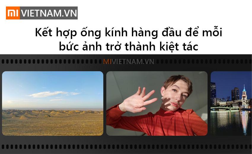 Kết hợp ống kính hàng đầu | Xiaomi Mi 10T Pro 5G