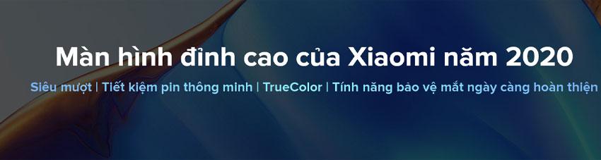 Màn hình đỉnh cao | Xiaomi Mi 10T Pro 5G