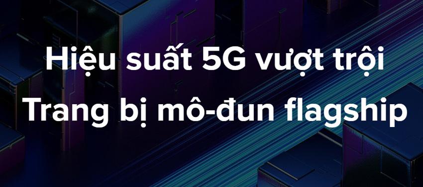 Hiệu suất 5G vượt trội | Xiaomi Mi 10T Pro 5G