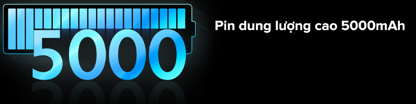 Pin dung lượng 5000 mah | Xiaomi Mi 10T Pro 5G