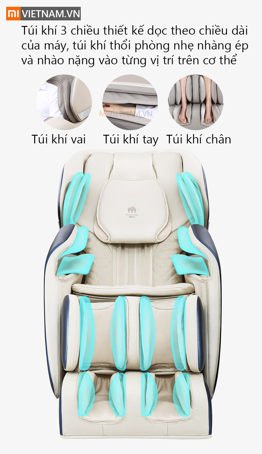 Xiaomi Momoda RT5870