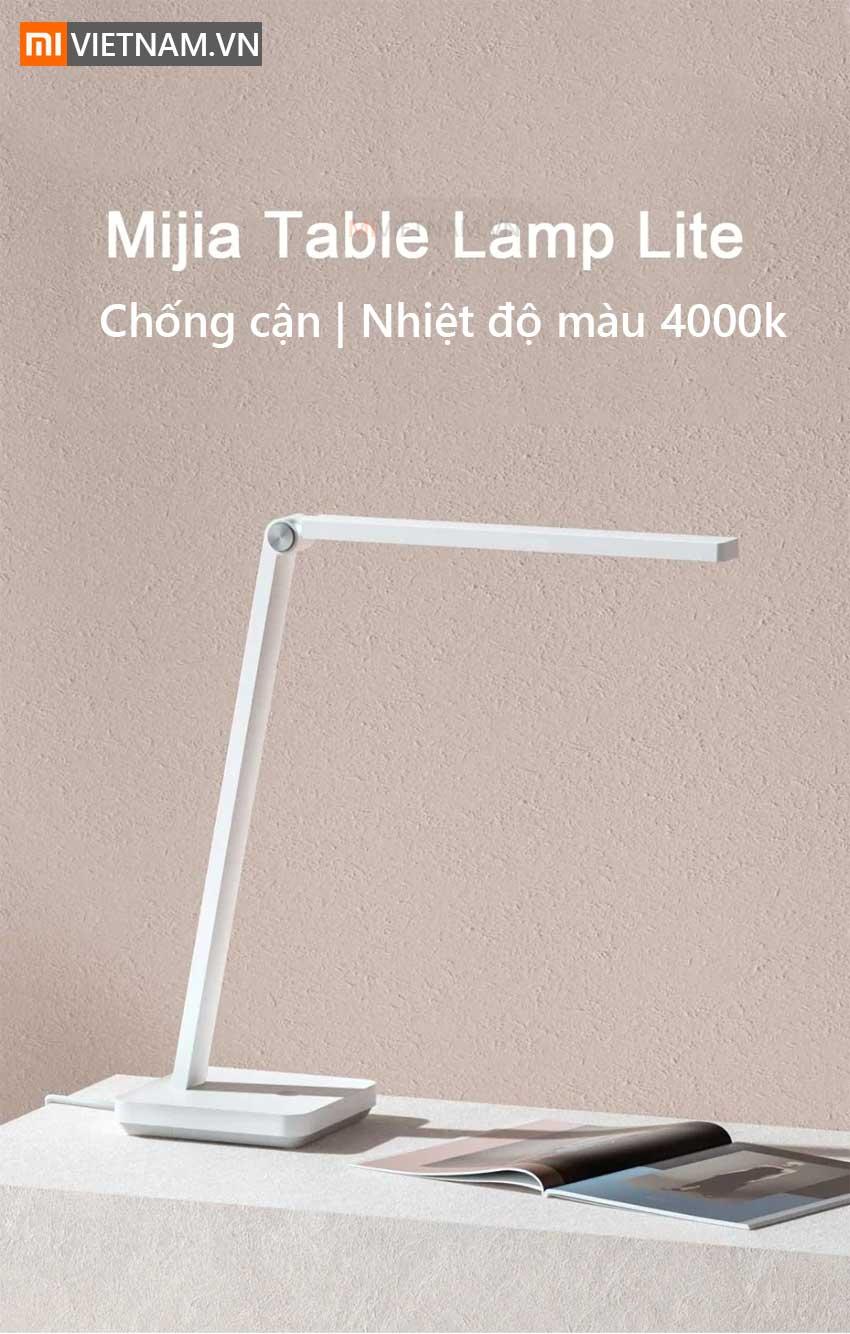 Đèn Bàn Mijia Desk Lamp Lite