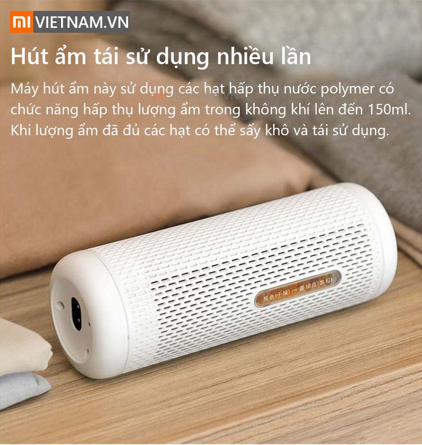 Máy hút ẩm Xiaomi Mini Deerma DEM-CS90M