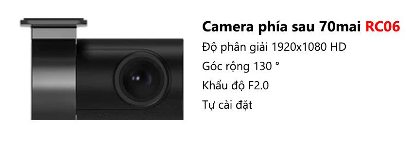 camera sau 70mai pro plus+