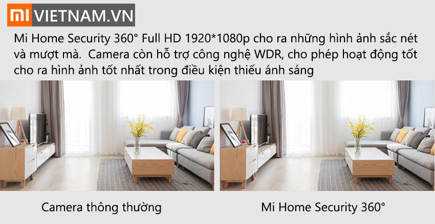 Mi Home Security 360° 03