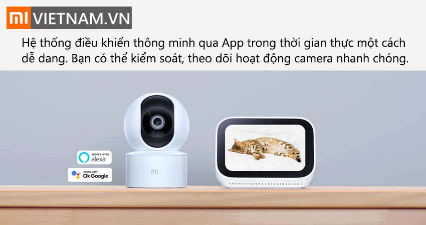 Home Security 360° 01