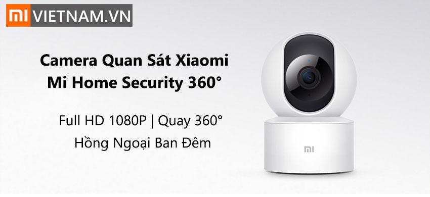 Mi Home Security 360° 01